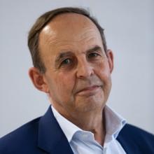 Alain COURPRON