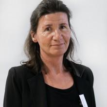 Christine GEFFROY