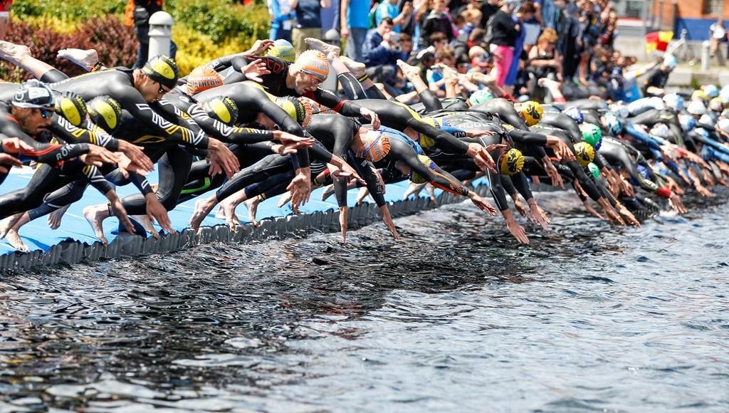 triathlon 5 mai 2018