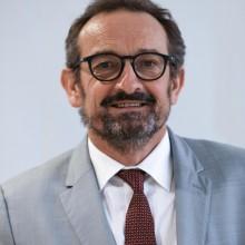 Luc BOURON