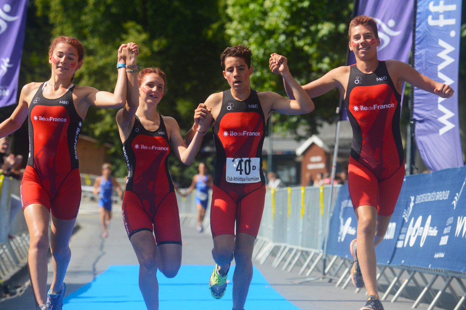 triathlon haut de france