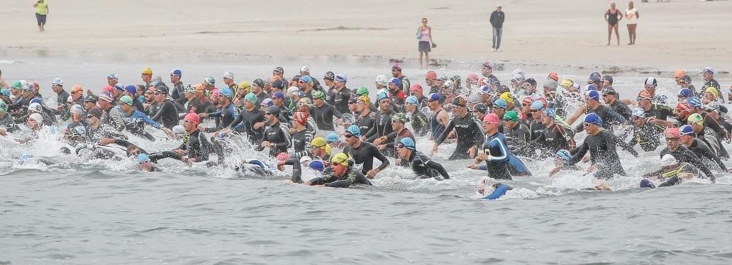 triathlon 6 juillet 2018