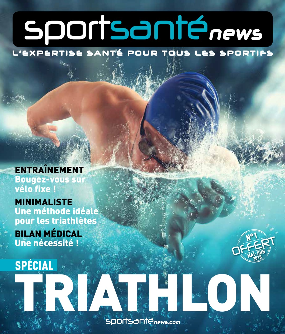 Sante Sport News 2018