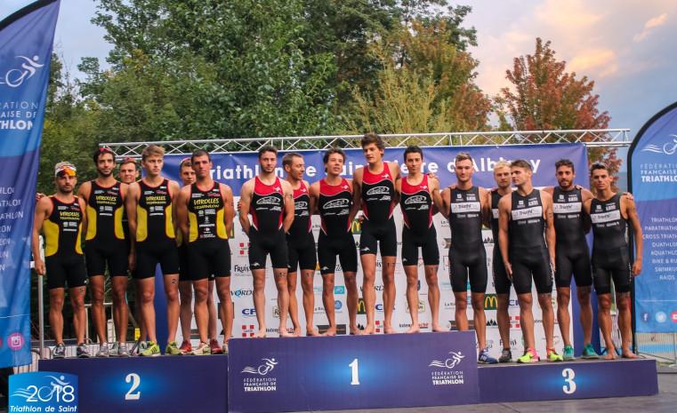 triathlon 4 septembre