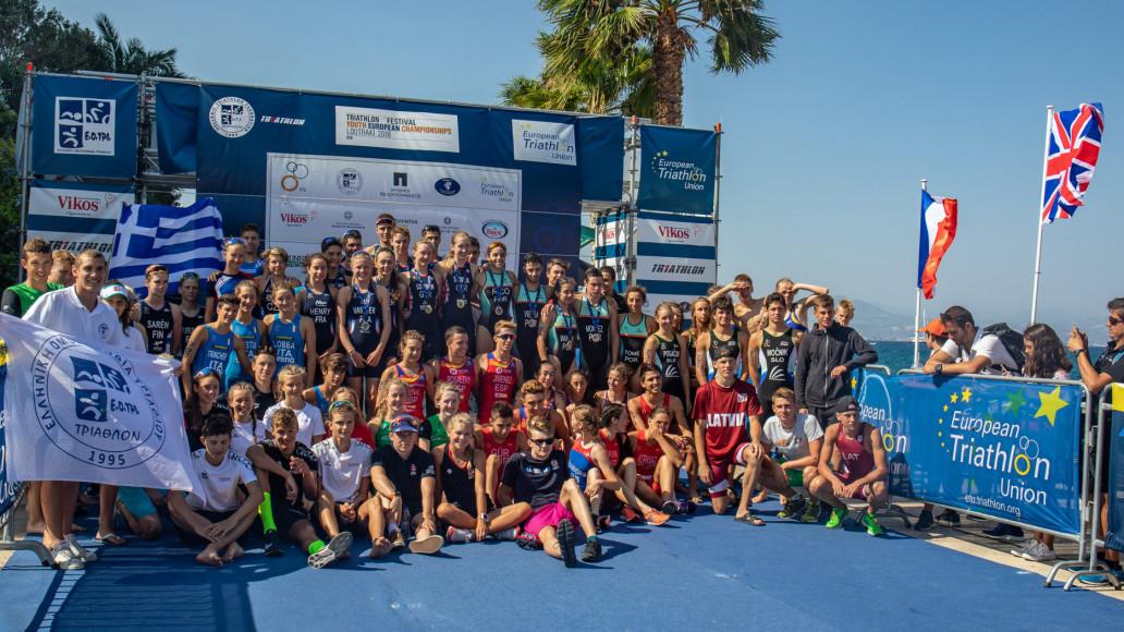 Triathlon Calendrier 2020.Epreuves Internationales Ouverture Des Procedures De