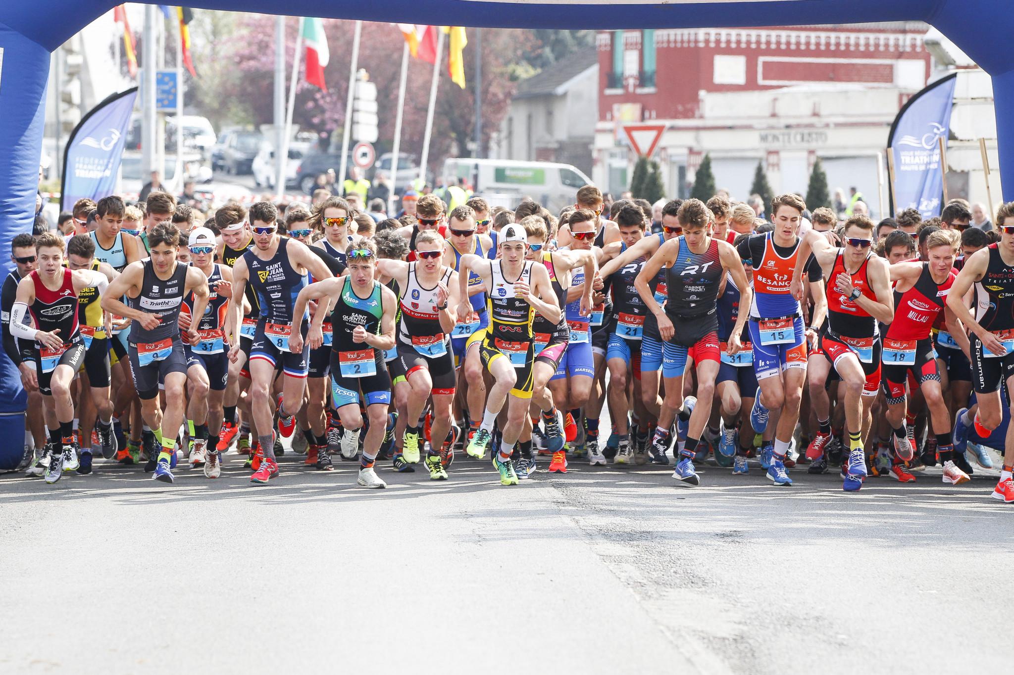 Triathlon Calendrier 2020.Discipline Cross Triathlon Federation Francaise De Triathlon