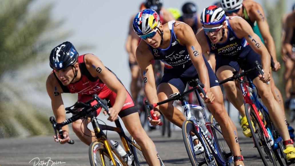 Communiqué   World Triathlon annonce les premières dates du
