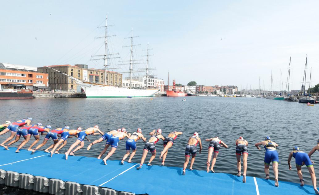 Triathlon Calendrier 2021 Découvrez les premières dates du Calendrier des Epreuves