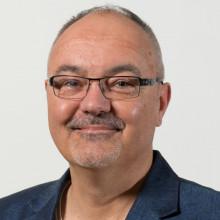 Pascal SALAMIN