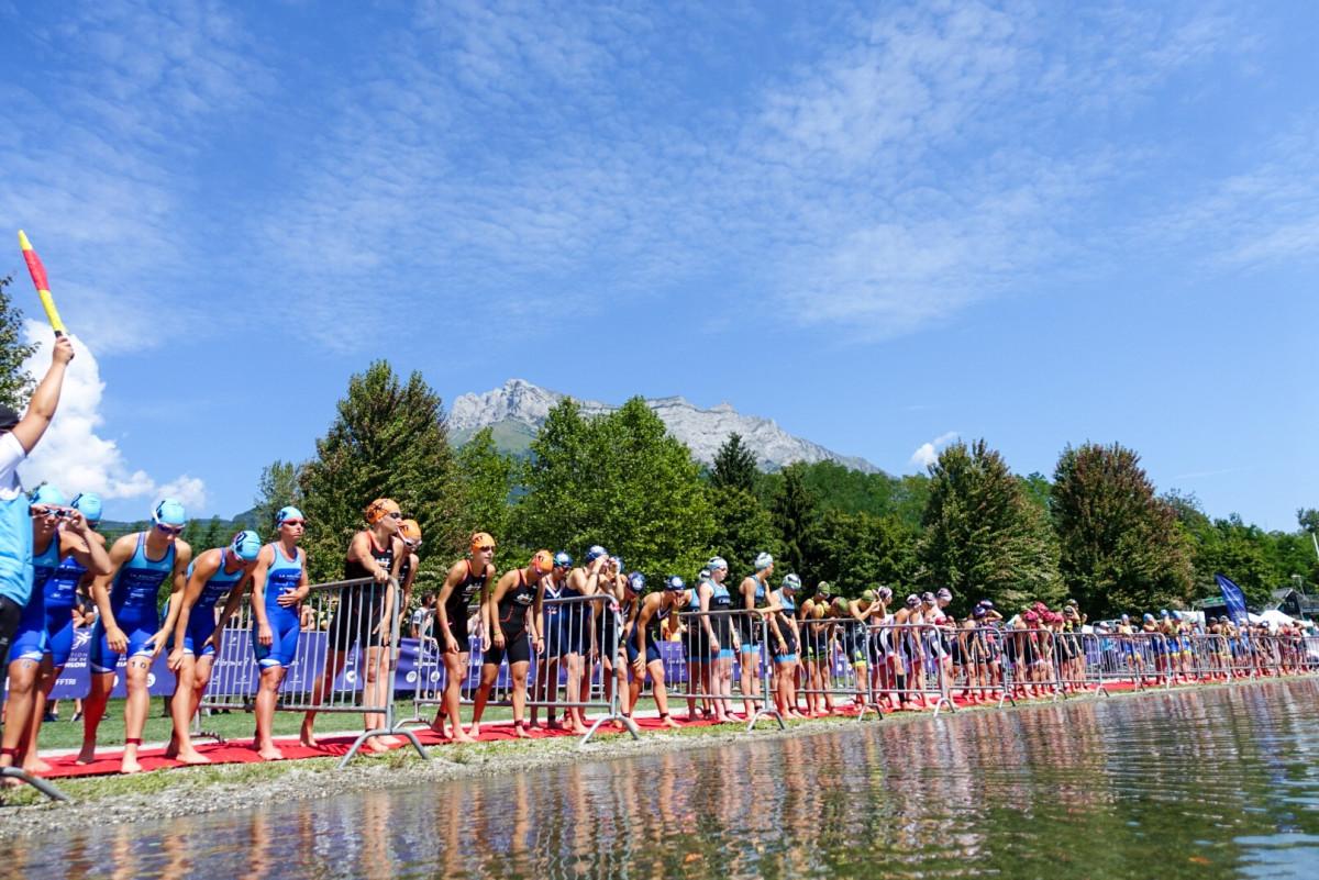 Finale Chpt France Clubs D3 triathlon StPierreAlbigny (1)