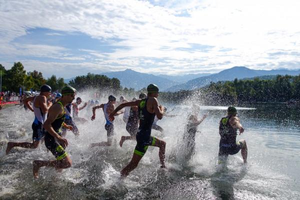Finale - Championnat de France des Clubs de Division 3 de Triathlon 2019