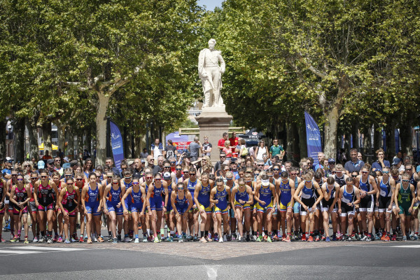 Grand Prix de Triathlon 2019 - Muret