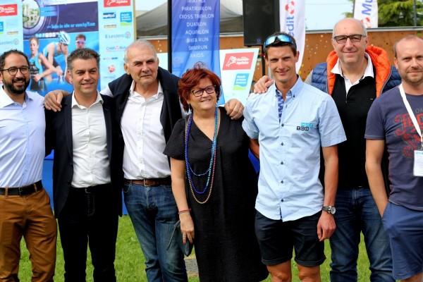 Grand Prix F.F.TRI. de Duathlon 2018 - Etape 2 - Parthenay