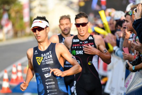 Finale - Grand Prix de Triathlon 2019 - La Baule