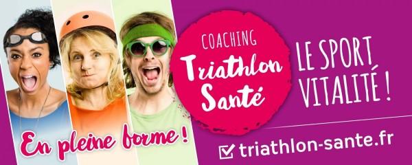 Coaching Triathlon Santé