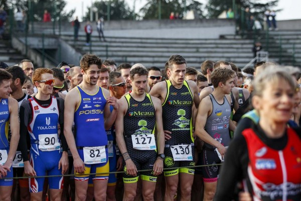Championnat de France de Duathlon Individuel Distance S
