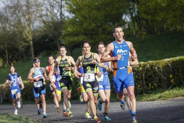 Championnat de France Duathlon Distance S 2018